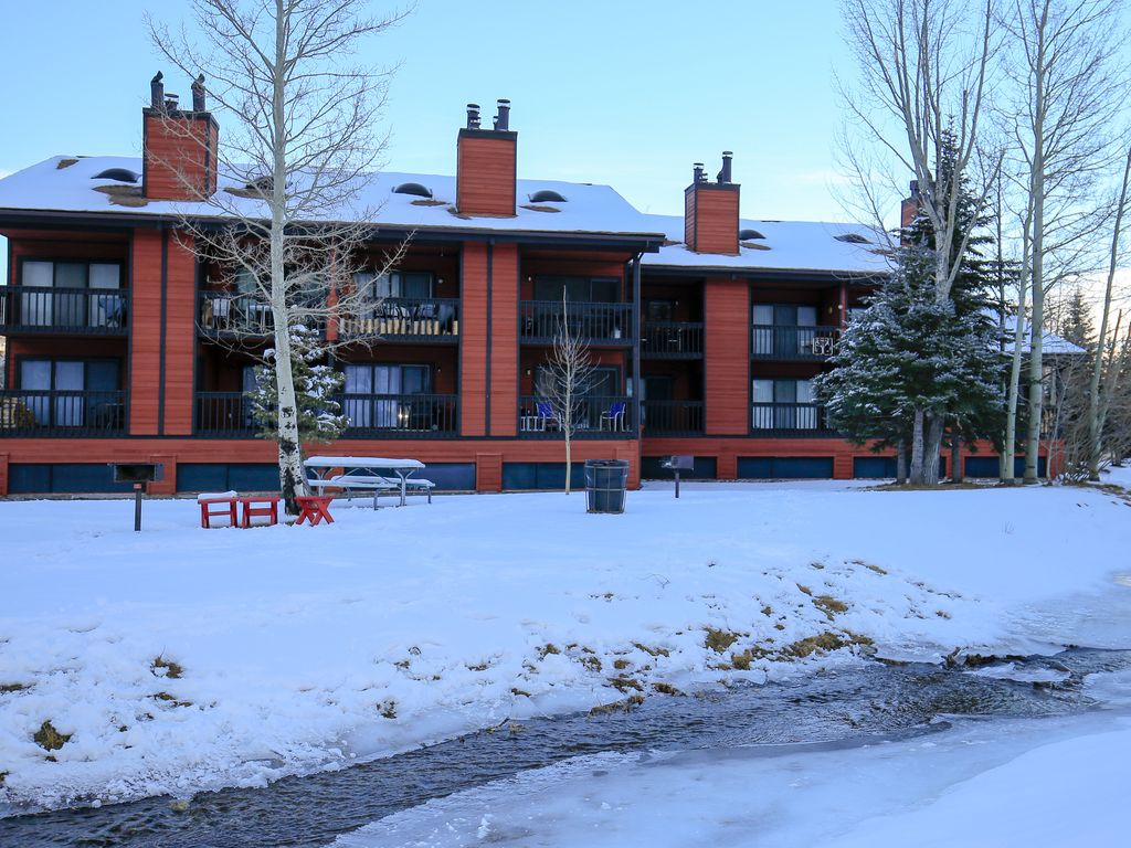 Frisco Colorado Family Vacation Home, Cabin Rentals with Hot